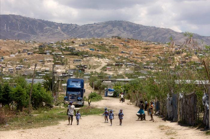 Evaluación de Socialzink en Haití